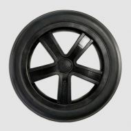 Rear wheel with PU tire for buggy RACER+ RCR_704