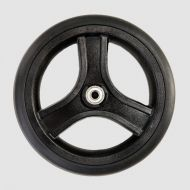 Front wheel with PU tire for buggy RACER+ RCR_711